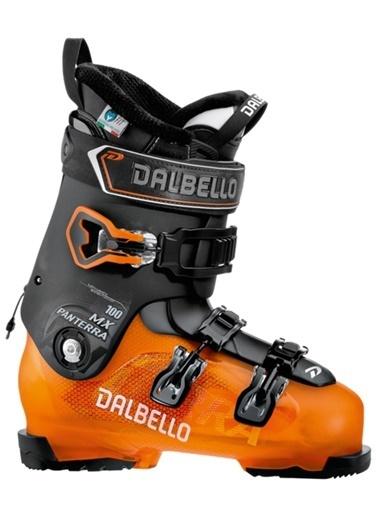Dalbello Kayak Ekipmanı Oranj